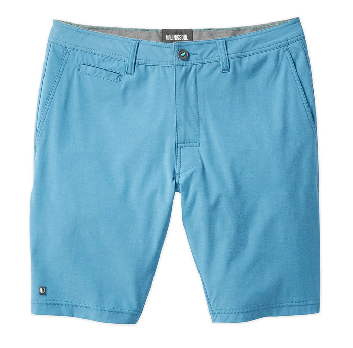 Solid Boardwalker Short