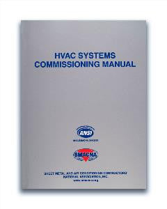 HVAC Systems Commissioning Manual