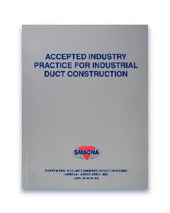 Accepted Industry Practice for Industrial Duct Construction