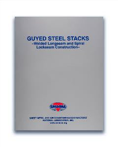 Guyed Steel Stacks