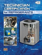 Technician Certification for Refrigerants, 3rd Edition