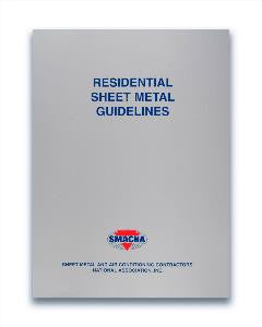 Residential Sheet Metal Guidelines
