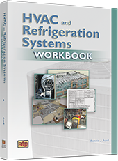 HVAC and Refrigeration Systems Workbook [2014]