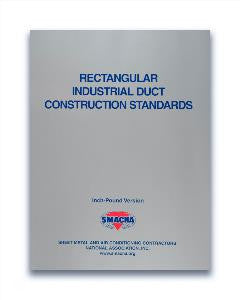 Rectangular Industrial Duct Construction Standards