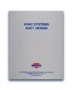 HVAC Systems Duct Design