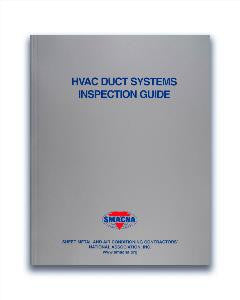 HVAC Duct Systems Inspection Guide
