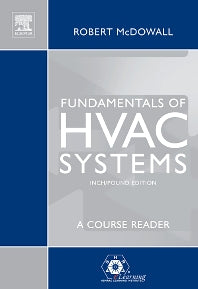 Fundamentals of HVAC Systems (IP)
