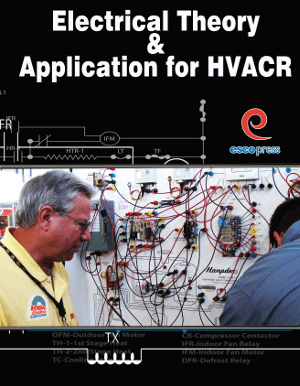 Electrical Theory and Application for HVACR