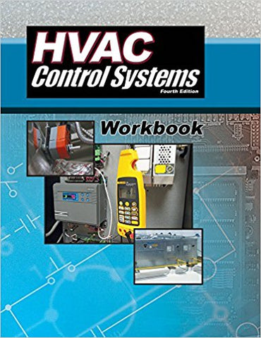 HVAC Control Systems Workbook 4th Edition