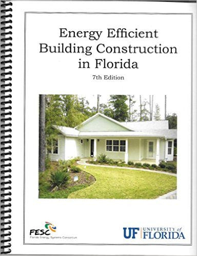 Energy Efficient Building Construction in Florida, 2012
