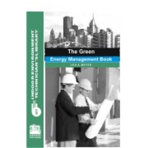 The Green Energy Management Book