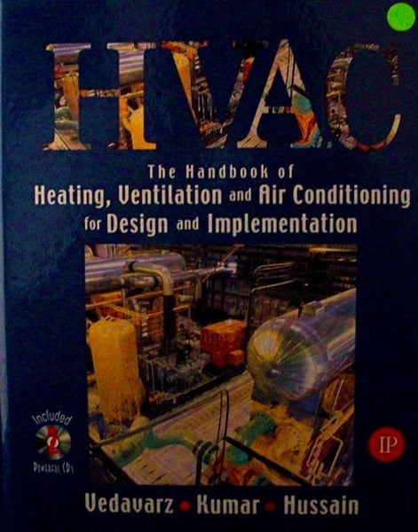 Heating, Ventilation and Air Conditioning for Design and Implementation