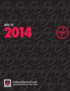 National Electrical Code 2014 Softbound