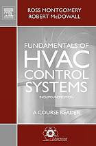 Fundamentals of HVAC Control Systems - A Course Reader: Inch/Pound Edition