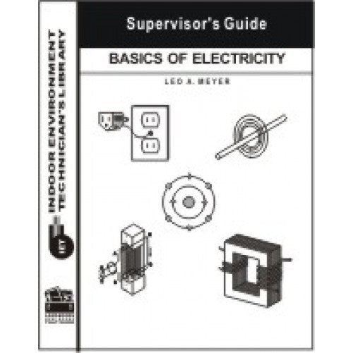 Basics of Electricity Supervisor's Guide
