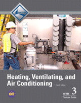 NCCER HVAC Level 3 Trainee Guide, 4th Edition