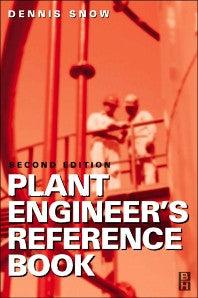 Plant Engineer's Reference Book 2nd Edition