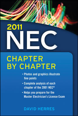 2011 NEC Chapter-by-Chapter