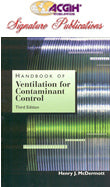 Handbook of Ventilation for Contaminant Control, 3rd Edition