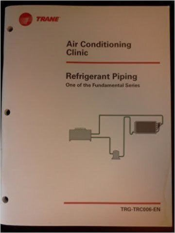 Refrigerant Piping (2002) Dual units (IP/SI)