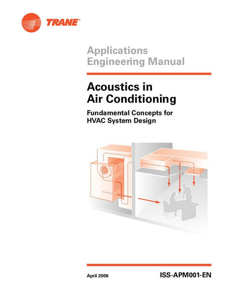 Acoustics in Air Conditioning (2006)