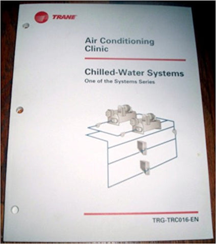 Chilled-Water Systems (2001) Dual units (IP/SI)