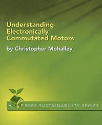 Understanding Electronically Commutated Motors