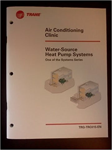 Water-Source Heat Pump Systems (2000) Dual units (IP/SI)