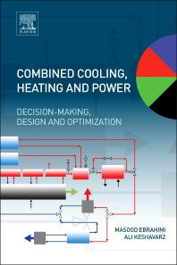 Combined Cooling, Heating and Power 1st Edition