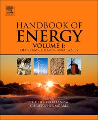Handbook of Energy 1st Edition