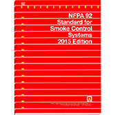NFPA 92: Standard on Smoke Control Systems