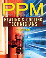 Practical Problems in Mathematics for Heating and Cooling Technicians 6th Edition
