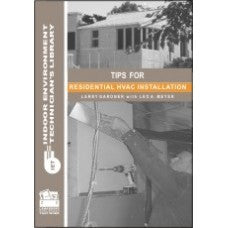 Tips for Residential HVAC Installation (downloadable)