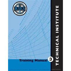 RSES Technical Institute Training Manual 3 Instructor Edition