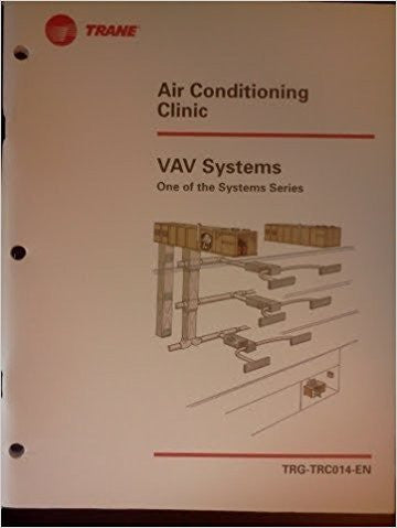VAV Systems (2001) Dual units (IP/SI)