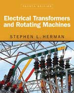 Electrical Transformers and Rotating Machines 4th Edition