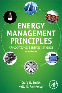 Energy Management Principles 2nd Edition