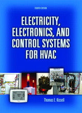 Electricity, Electronics, and Control Systems for HVAC, 4th Edition