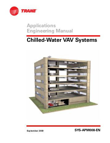 Chilled-Water VAV Systems (2012)