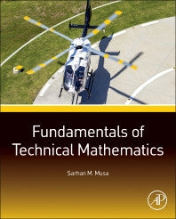 Fundamentals of Technical Mathematics 1st Edition