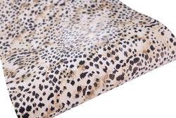 Wild Thing Canvas Faux Leather Sheet