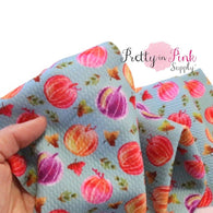 Whimsical Pumpkin Liverpool Fabric