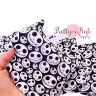 Skellington Liverpool Stretch Fabric