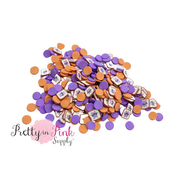 PB and J | Confetti Loose Clay - Pretty in Pink Supply