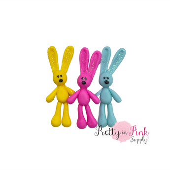 Bunny Friends | Clay Polymer