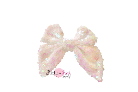 Sequin TAIL Bows 3