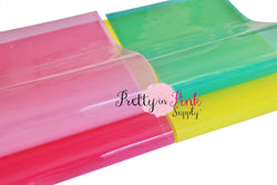 Smooth WATERPROOF JELLY Sheets