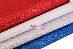 Diamond Sparkle Chunky Glitter Sheet