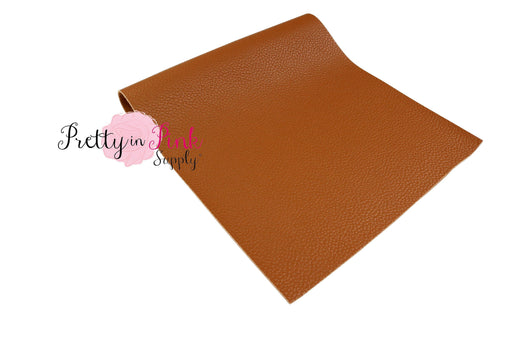 TEXTURED Soft Faux Leather Sheets
