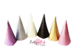 Glitter Party Hat- 4.5